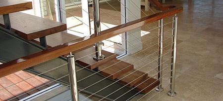 Railing Designs For Decks