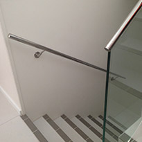 View our range of handrails