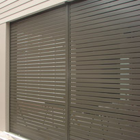 View our range of privacy screens