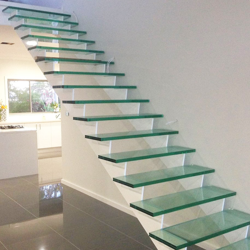Designer Stairs Staircase Construction In Shoalhaven